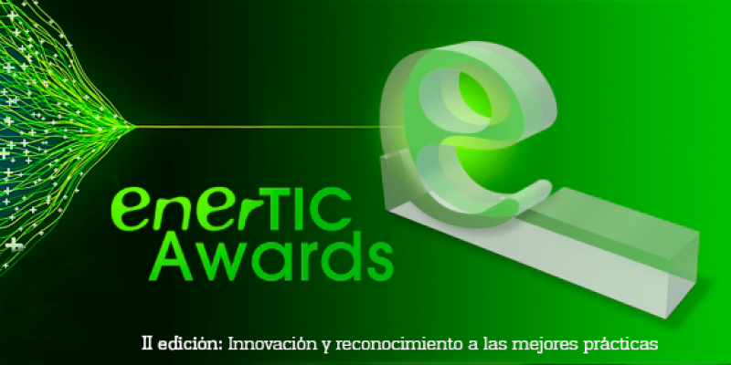 Premios enerTIC Awards 2014